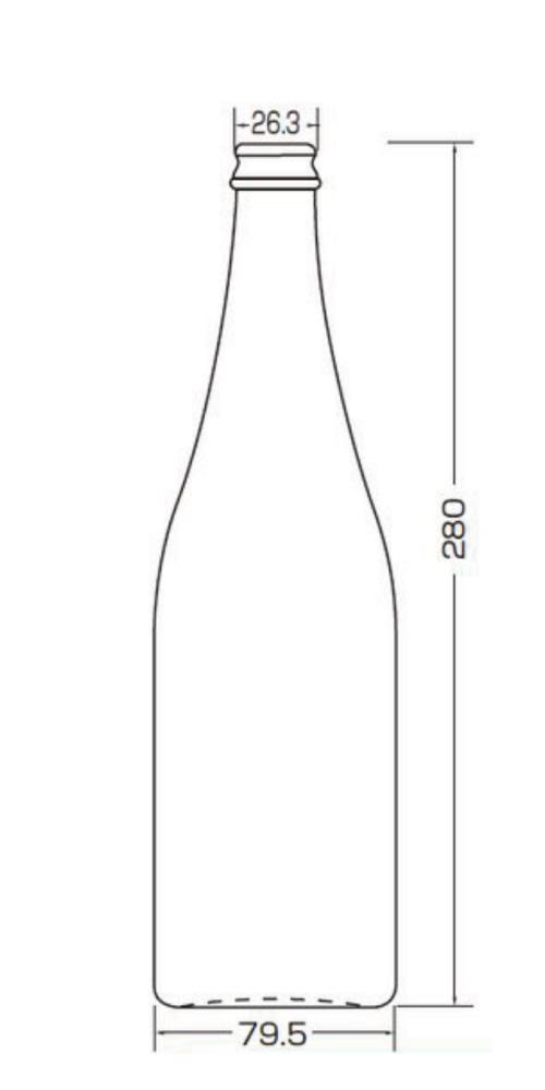ビンOEM形状