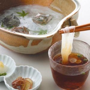 こんにゃく麺(極細麺)