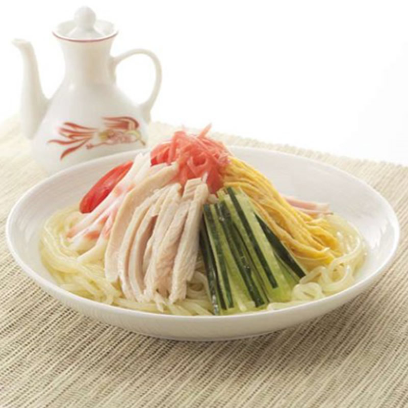 こんにゃく麺(丸麺)