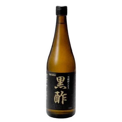 濃縮黒酢飲料OEM