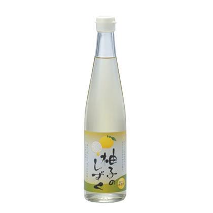 柚子・酢飲料OEM